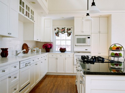Mark Austin Homes » kitchen remodel
