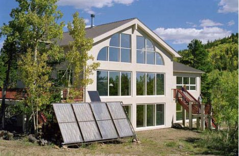 Mark Austin Homes Blog Archiv Living Off The Grid
